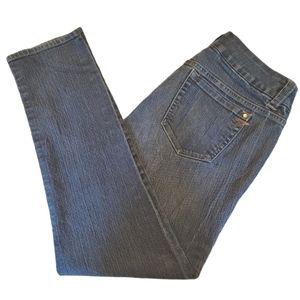 Torrid Denim Straight Leg Jeans Women's 12